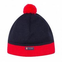 Купить шапка arctic kids, цвет: синий ( id 11308826 )