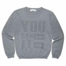 Купить джемпер me&we, цвет: серый ( id 11062592 )