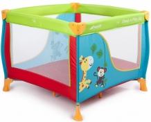 Купить манеж hauck sleep`n play sq 606124