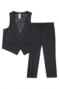 Купить комплект: брюки, жилет s'cool 383411