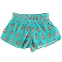 Купить шорты классические детские billabong spin round carribean голубой ( id 1178313 )