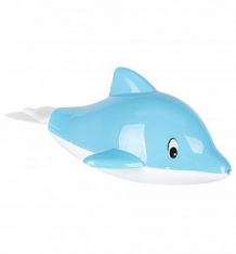 Купить игрушка для ванной игруша голубой дельфин ( id 2515202 )