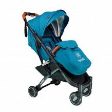 Купить прогулочная коляска farfello d100, цвет: бирюзовый ( id 11456674 )