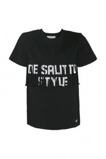 Купить футболка de salitto ( размер: 122 122 ), 11687007
