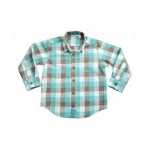Купить the hip! рубашка в клетку b 05.11.03 b 05.11.03