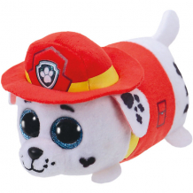 Купить мягкая игрушка ty щенячий патруль далматинец маршалл, 10см ( id 7191405 )