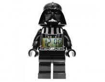 Купить часы lego будильник lego star wars минифигура darth vader 9002113