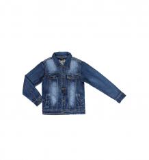 Купить куртка luminoso, цвет: синий ( id 10337349 )