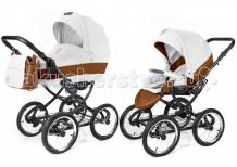 Купить коляска esspero grand classic 2 в 1 шасси black 412502022