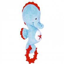 Купить погремушка spiegelburg морской конёк baby gluck 12887