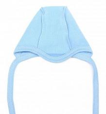 Купить чепчик sofija, цвет: голубой ( id 5129635 )