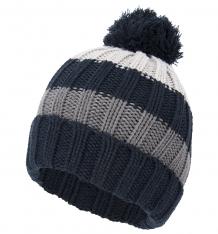 Купить шапка gusti boutique, цвет: синий ( id 3193895 )