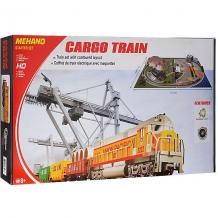 """Купить железная дорога mehano """"cargo train"""" с ландшафтом ( id 7223893 )"""