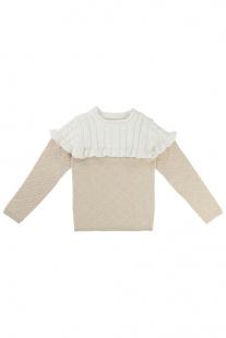 Купить пуловер billieblush ( размер: 104 4года ), 9648317