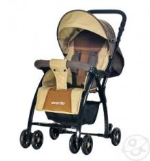 Прогулочная коляска Everflo Cricket Е-219, цвет: brown ( ID 6713143 )