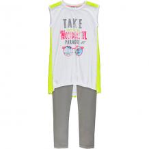 Купить комплект mek: футболка и леггинсы ( id 10787209 )