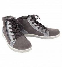 Купить ботинки imac, цвет: серый ( id 6704233 )