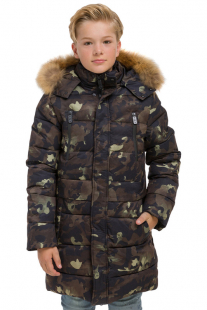 Купить куртка anernuo ( размер: 140 140 ), 11788793
