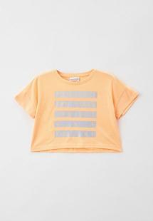 Купить футболка coccodrillo mp002xg01jnvcm164