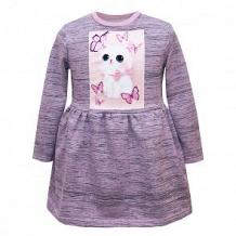 Купить платье котмаркот kittу, цвет: розовый ( id 12576136 )