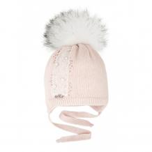 Купить mialt шапка для девочки снежная дорожка kids 32008шп