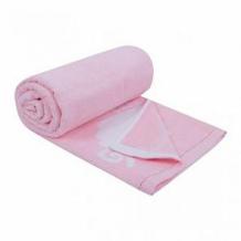 Купить полотенце артпостелька овечка 70 х 140 см, цвет: розовый ( id 11109488 )