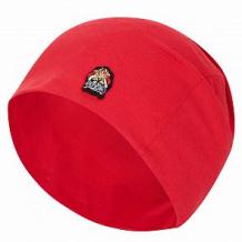 Купить шапка levelpro kids шеврон army, цвет: красный ( id 10458623 )