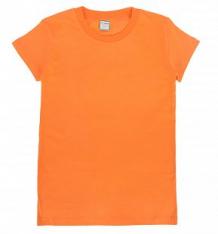 Купить футболка takro, цвет: оранжевый ( id 10180212 )