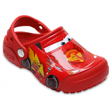 Сабо CROCS Disney Cars ( ID 7892682 )