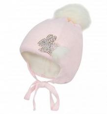 Купить шапка jamiks licky ii, цвет: розовый ( id 9771960 )