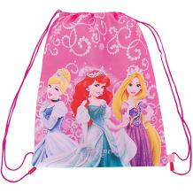 Купить сумка-рюкзак для обуви, принцессы дисней 3563280