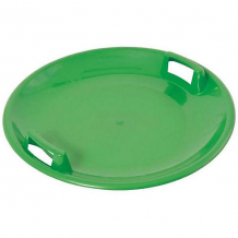 Купить ледянка hamax ufo, зеленая ( id 10433545 )