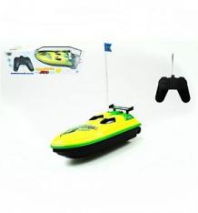Радиоуправляемый катер Наша Игрушка Солнечное лето 4 канала 21 см ( ID 8746765 )