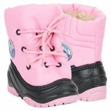Купить сапоги ortotex, цвет: розовый ( id 11533624 )