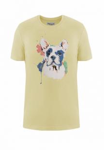 Купить футболка finn flare mp002xg00ijacm146