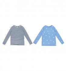 Купить комплект джемпер 2 шт concept club, цвет: серый/голубой ( id 9728766 )