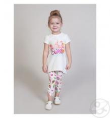 Купить футболка sweet berry, цвет: белый ( id 10346270 )