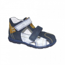 Купить dandino сандалии для мальчика dnd2155-22-8а_01 dnd2155-22-8а_01