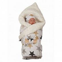 Купить комплект на выписку lm7 slingme, цвет: бежевый комбинезон/одеяло/шапка/снуд/бант 90 х 90 см ( id 12797956 )
