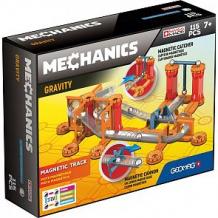 Купить магнитный конструктор geomag mechanics gravity 115 деталей ( id 12578902 )