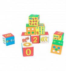 Кубики Мякиши Умная математика ( ID 921898 )