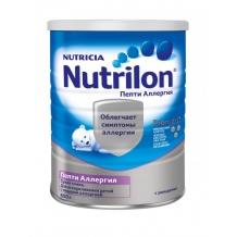 Купить nutrilon сухая смесь пепти аллергия 0 мес. 800 г 134588