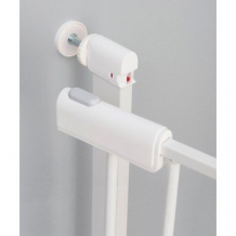 Купить ворота безопасности mothercare, белый mothercare 4857370