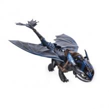 Купить dragons 66555 дрэгонс большой дракон беззубик, дышит огнем