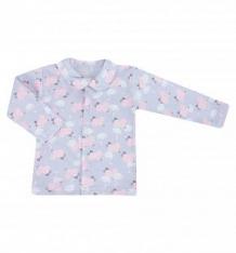 Купить кофта мелонс, цвет: розовый ( id 7912201 )