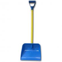 Купить лопата zebratoys, 80 см, синяя ( id 10018207 )