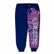 Купить брюки winkiki, цвет: синий ( id 11843746 )
