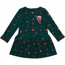 Купить платье chinzari, цвет: зеленый/красный ( id 11698984 )