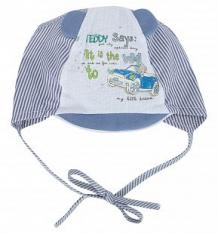 Купить шапка jamiks teddy, цвет: синий ( id 2638010 )