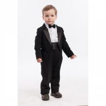 Купить lp collection комплект для мальчика (рубашка, фрак, брюки, бабочка, пояс) 28-1687 28-1687